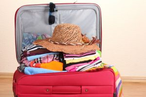 Vasaros atmintinė: naudingi patarimai keliautojams