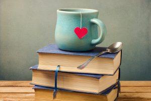 Kodėl knygos apie pagalbą sau neveiksmingos?