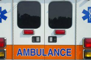 Nukritusi metalinė statinė užmušė trejų metų mergaitę