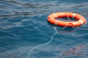 Plungės rajono ežere nuskendo vyras