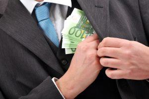 Pranešėjams apsaugoti ir paskatinti kitąmet numatyta 115 tūkst. eurų