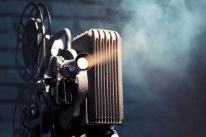 70 proc. JAV nebyliųjų filmų iki šių dienų neišliko