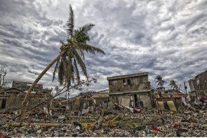 Haitis po uragano: aukų skaičius auga, būtina skubi pagalba