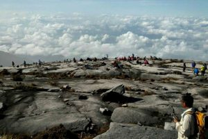 Po žemės drebėjimo Borneo saloje rasta 11 negyvų alpinistų