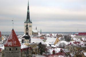 Rusijos turistai iš naujo atranda Estiją