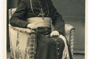 Arkivyskupas T. Matulionis birželį bus paskelbtas palaimintuoju