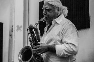 """Festivalyje """"VDU Jazz jungtys"""" – virtuozai iš viso pasaulio"""