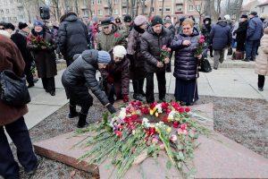 Raudonosios armijos įžengimo į Klaipėdą metinės – be incidentų