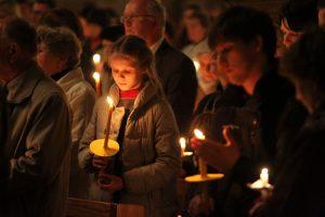 Ypatingos Velyknakčio apeigos – ir kauniečiams