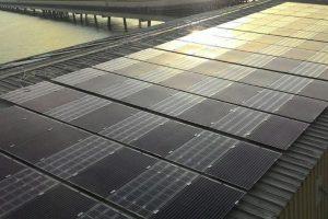 Malaizijoje jau veikia dvi Lietuvos finansuotos saulės jėgainės