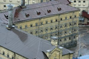Teisingumo ministrą įtikino Lukiškių kalėjimo prižiūrėtojos versija