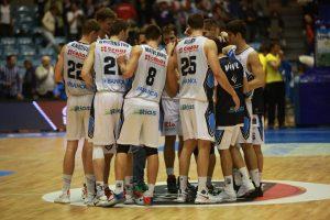 Ispanijoje rungtyniaujantys lietuviai pasižymėjo tritaškiais