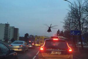 Organus gabenantys sraigtasparniai leidžiasi pievose ir stadionuose