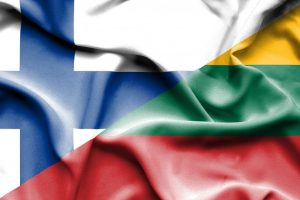 Vyriausybė pritarė V. Sarapino skyrimui ambasadoriumi Suomijoje