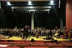 """Lietuvos arenose atgims legendinė roko opera """"Jėzus Kristus Superžvaigždė"""""""