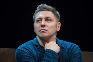 Teatras išreiškė palaikymą M. Ivaškevičiui: situacijos politizavimas kelia nerimą