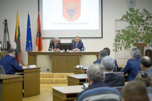 Premjeras: turime visapusiškai skatinti verslą regionuose