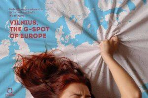 Sensacija tapusi Vilniaus reklama – sėkminga vizitinė kortelė užsienyje?