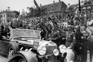 Popiežiaus Pijaus XII sąlyga: siekiant taikos būtina nužudyti A. Hitlerį