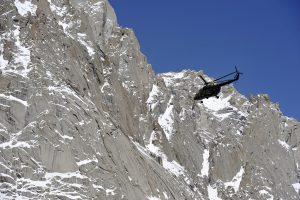 Pakistane dingo du amerikiečių alpinistai