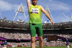 Europos neįgaliųjų čempionate – lietuvių auksas ir bronza