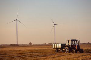 Ūkininkai sulauks 2,4 mln. eurų kompensacinių išmokų