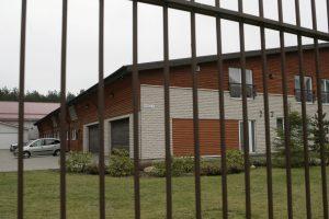 Vyriausybės atstovė: EŽTT sprendimas dėl CŽV kalėjimo neįgyvendinamas