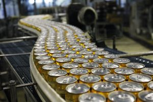 """Per dujų nuotėkį """"Carlsberg"""" alaus darykloje Anglijoje žuvo žmogus"""