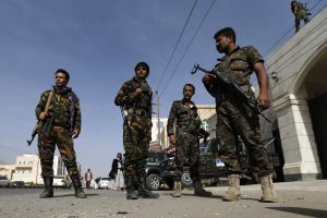 Jemene rasta 11 lavonų perrėžtomis gerklėmis