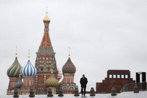 CŽV direktorius: Maskvai patinka kelti problemas Amerikai