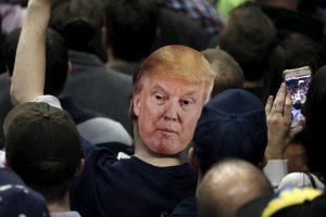 Kolorade pralaimėjęs D. Trumpas peikia nedemokratišką rinkimų sistemą