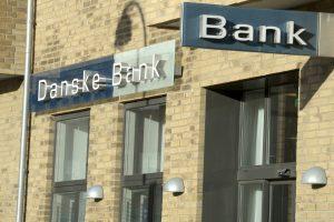 """Naujojo """"Danske Bank"""" vadovo pirmasis darbas – IT sistemų sujungimas"""