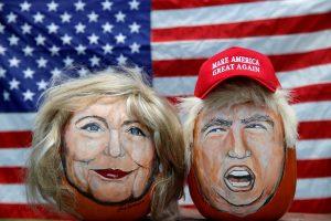 L. Kojala: kodėl D. Trumpas įveikė H. Clinton