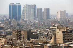Kairas – per ankštas: Egiptas planuoja pastatyti naują sostinę