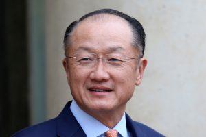 Pasaulio banko paramos skurdžiausioms šalims fondas pirmą kartą išleido obligacijų