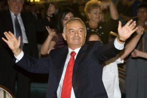 Oficialu: Uzbekistano lyderis mirė