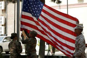 JAV atmeta tyrimą dėl amerikiečių karo nusikaltimų Afganistane