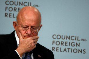 Žvalgyba: kibernetinė ataka prieš JAV veikiausiai nebuvo iš užsienio valstybės