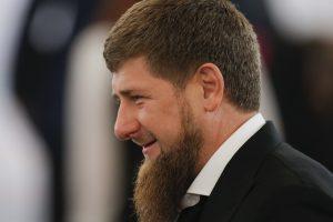 Čečėnijoje per saugumo operaciją nukauti septyni kovotojai