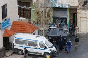 Atakos Jordanijoje aukų padaugėjo iki 10