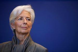 TVF vadovė: reakcija į augančią prarają tarp turtingųjų ir vargšų – pavėluota
