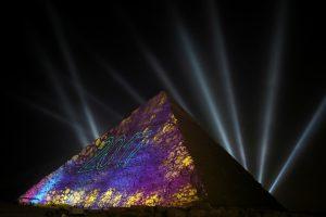 Daug turistų praradęs Egiptas siekia išsaugoti senosios kultūros paminklus