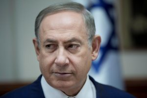 Izraelis atsiprašė Meksikos dėl premjero B. Netanyahu žinutės