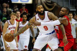 """NBA aikštelėse į kaulus gavo visi keturi """"lietuviški"""" klubai"""