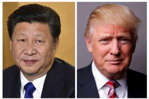 Ar dėl D. Trumpo Kinijai teks keisti savo didžiąją strategiją?