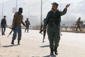 Talibanas vagyste apkaltintam žmogui nukirto ranką ir koją