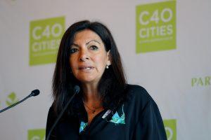 Pasaulio merai ragina G-20 lyderius gelbėti planetą