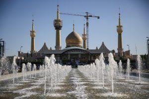 Per išpuolius Irano parlamente ir mauzoliejuje žuvo mažiausiai 12 žmonių