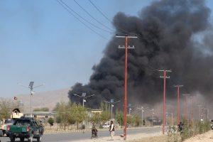 Per išpuolį Afganistane žuvo mažiausiai 32 žmonės