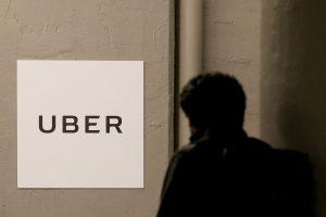 """""""Uber"""" pripažino nuslėpusi 57 mln. klientų ir vairuotojų duomenų nutekėjimą"""